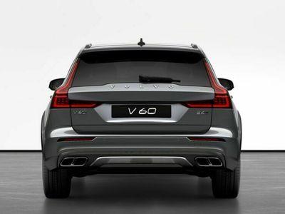 usata Volvo V60 CC 2.0 B4 Business Pro Line awd auto