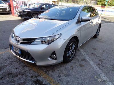 usata Toyota Auris Hybrid 2ª serie - 2015