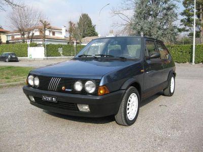 gebraucht Fiat Ritmo 130 TC Abarth RESTAURO TOTALE