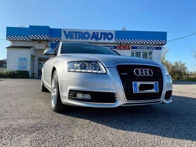 usata Audi A6 3.0TDI*240CV*UFFICIALE*EURO 5*S-LINE*KM CERTIFICAT