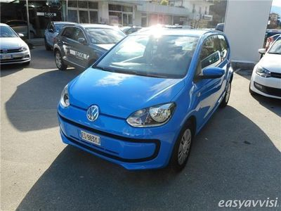 brugt VW up! 1.0 3p. eco move BlueMotion Technolo BENZ/METANO