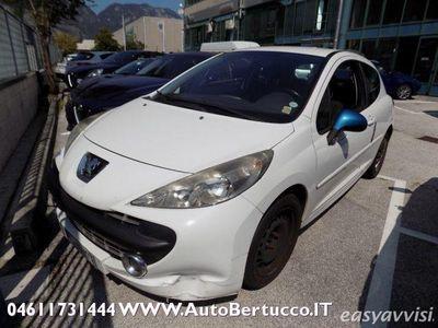 usado Peugeot 207 1.6 VTi 120CV 3p. XS rif. 10091413