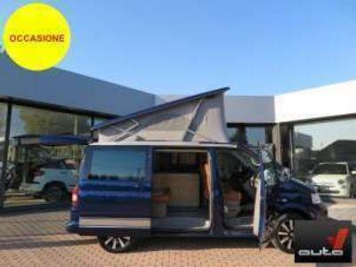 usata VW California T5 T52.5 TDI 174 CV GANCIO TRAINO rif. 15832923