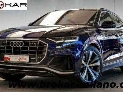 used Audi Q8 50 TDI 286 CV quattro S-Line - Listino 103.000 ?