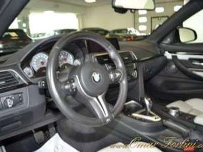 """usata BMW M4 Cabriolet DKG AIRCRAFT NAVI XENO CAM 19""""FULL KM64.000"""