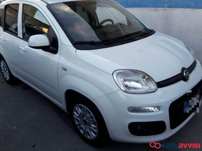 usata Fiat Panda 1.3 M.Jet - 75CV rif. 10783904