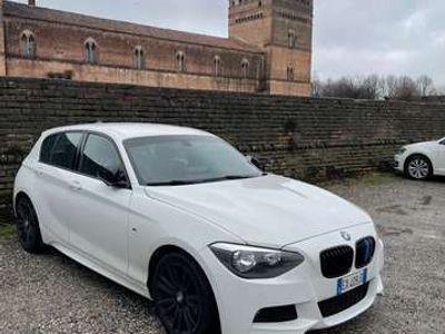 usata BMW 114 Serie 1 (F20) 5p. Msport