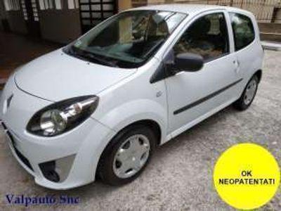 usata Renault Twingo 1.2 16V BENZINA EURO 5