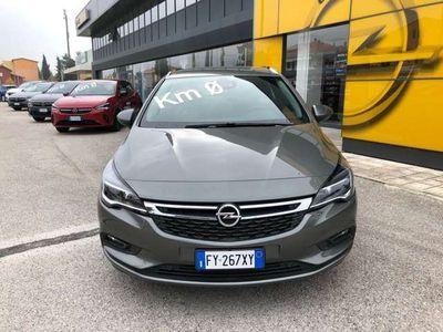 usata Opel Astra 1.6 D 136CV ST Innovation
