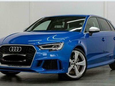 usata Audi RS3 Sportback 2.5 TFSI Q