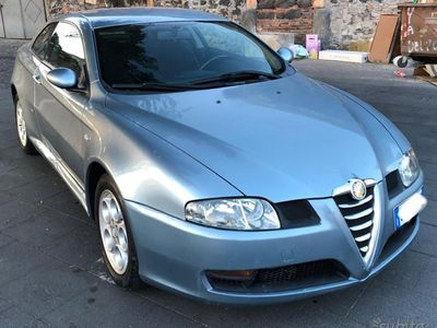 usado Alfa Romeo GT 1.9 jtdm 150cv 2006 nuova