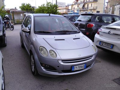 used Smart ForFour 1ª serie 1.5 CDTI PASSION - 2005
