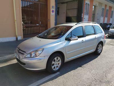 used Peugeot 306 - 2002