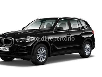 usata BMW X5 X5xDrive 30d