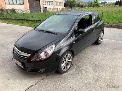 używany Opel Corsa 1.7 cdti - 2007