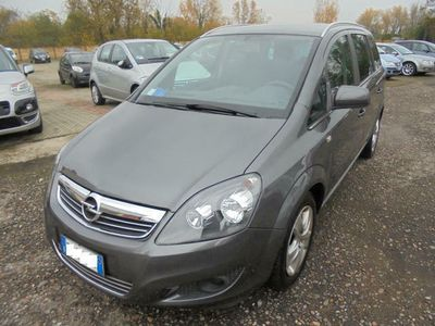 usata Opel Zafira 1.7 CDTI 125CV ecoFLEX One