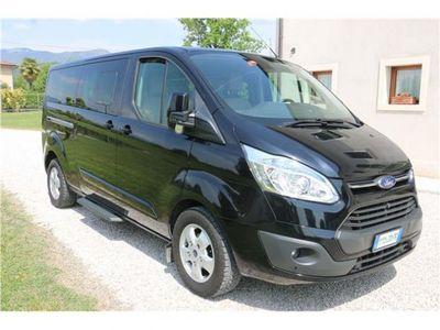 gebraucht Ford 300 Tourneo CustomL2 2.2 TDCi 155CV Titanium Passo Lungo