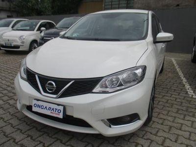 usata Nissan Pulsar 1.5 dCi 110 Acenta rif. 6732409