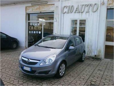 usata Opel Corsa 3ª serie 1.2 5 porte Enjoy 2009