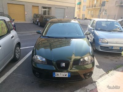 brugt Seat Ibiza 1.2 70000km