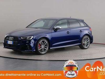 usata Audi S3 2.0 Tfsi S Tronic Quattro