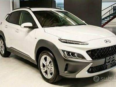 usata Hyundai Kona New1.6 CRDi 136CV 48V Xtech