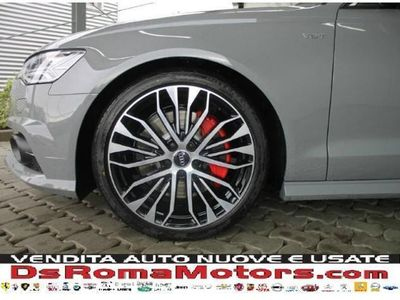 gebraucht Audi A6 AVANT3.0 TDI COMPETITION S-LINE MATRIX PANO CAMERA