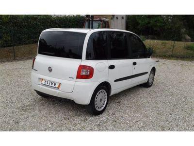 usata Fiat Multipla Multipla 2ª serie1.9 MJT Active