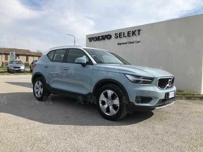 usado Volvo XC40 XC40D4 AWD Geartronic Momentum