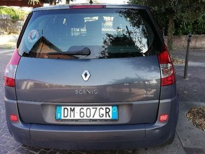 usata Renault Mégane 1.9 dCi/130CV 5 porte