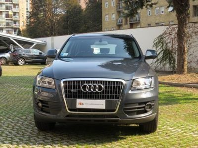usata Audi Q5 2.0 TDI 143 CV quattro Advanced Plus