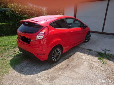 usata Ford Fiesta st line