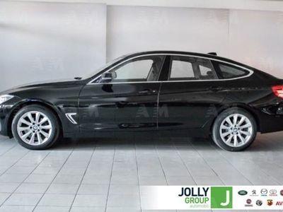 usata BMW 318 Serie 3 GT d Msport del 2013 usata a Ceccano