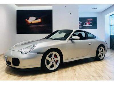 usado Porsche 911 Carrera 4S Coupé - prima vernice -