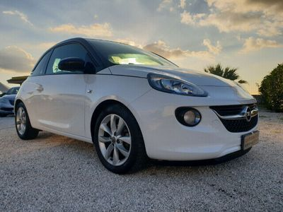 used Opel Adam Full optional tetto nero