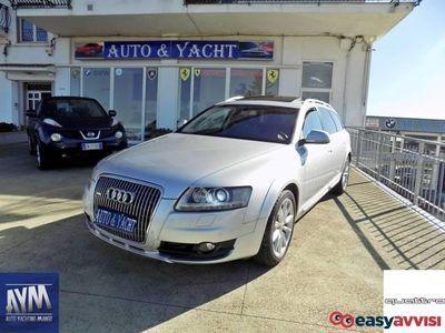 brugt Audi A6 Allroad 3.0 V6 TDI F.AP. tiptronic Tagliandi garanzia
