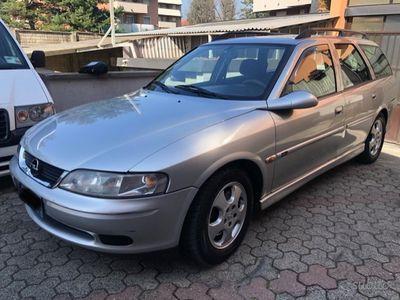 usado Opel Vectra 2ª serie - 1999 2.0 TDI