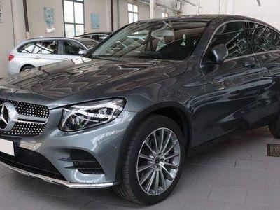 gebraucht Mercedes GLC250 Classe GLCd 4Matic Coupé Premium