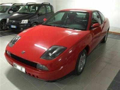 usata Fiat Coupé 2.0 i.e. turbo 16V Confort