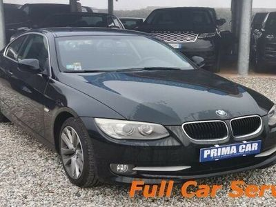 usata BMW 320 d cat Coupé