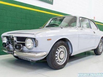 usata Alfa Romeo GT Junior GT 1300 1.3DA MUSEO!! CON BOOK SERVICE! Abbiategrasso