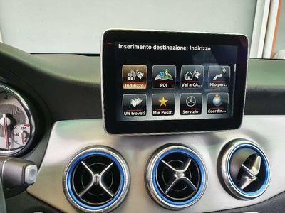 usata Mercedes CLA200 d S.W. 4Matic Automatic Sport