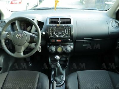 gebraucht Toyota Urban Cruiser Urban Cruiser1.4 D-4D AWD Sol Unicoproprietario