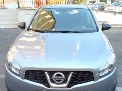 usata Nissan Qashqai Qashqai 1.5 dCi DPF Acenta
