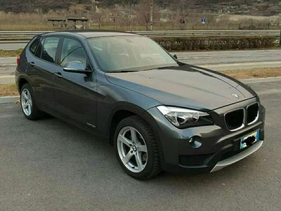 usata BMW X1 18d xdrive