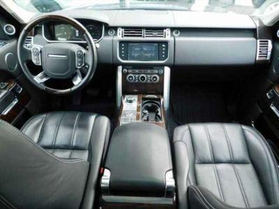 usata Land Rover Range Rover 4.4 SDV8 Autobiography