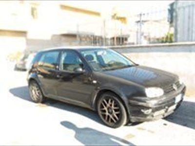 usata VW Golf IV Golf 1.9 TDI/130 CV cat 5p. Highline