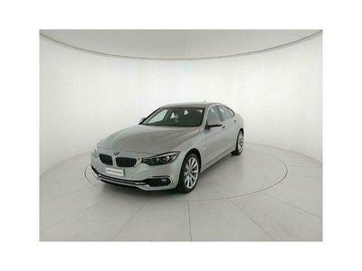 usata BMW 440 i xDrive Gran Coupé Luxury