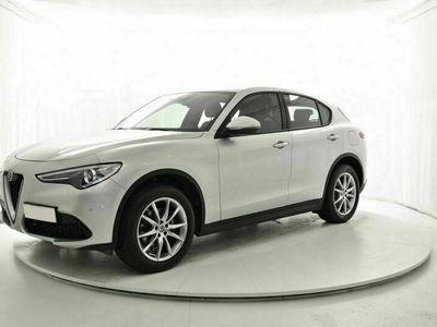 usata Alfa Romeo Stelvio 2.2 Turbodiesel 210 CV AT8 Q4 Executive AZIENDA