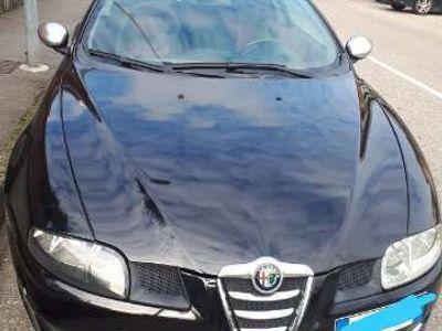 usata Alfa Romeo GT 1.9 MJT 16V Black Line Euro 4